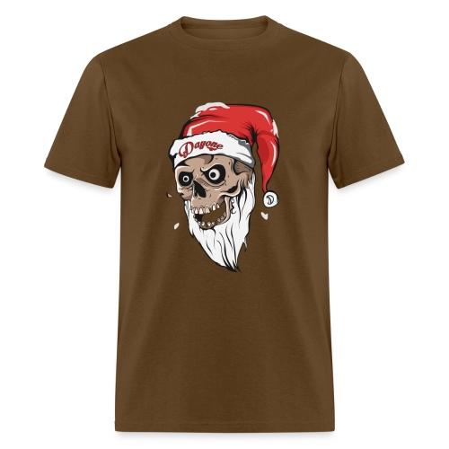 santskull - Men's T-Shirt