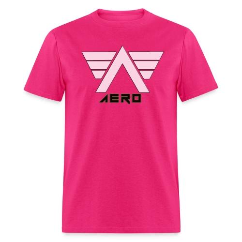 Aero Belgium png - Men's T-Shirt