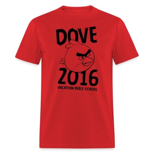 2016VBS png - Men's T-Shirt