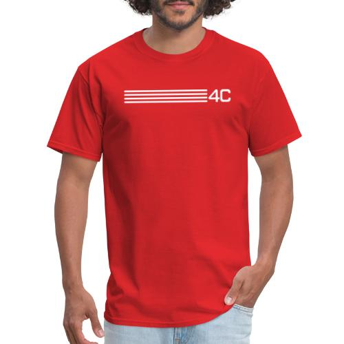Alfa Romeo 4C - Men's T-Shirt