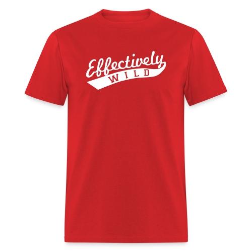 EW-shirt-jomes-front-svg - Men's T-Shirt