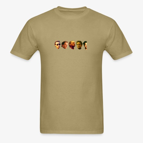 4 and 1/2 Douglases - Men's T-Shirt