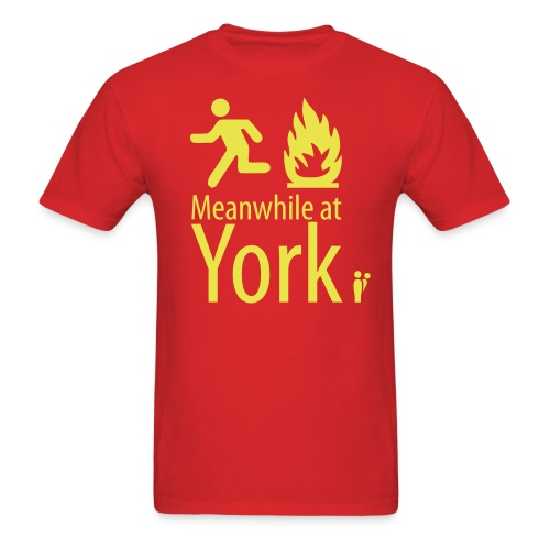 107001 - Men's T-Shirt