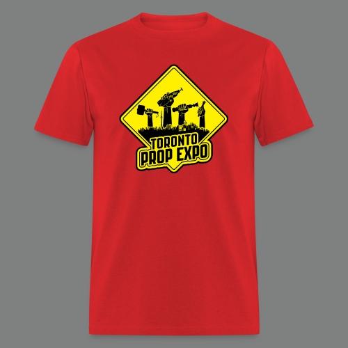 Toronto Prop Expo Sign - Men's T-Shirt