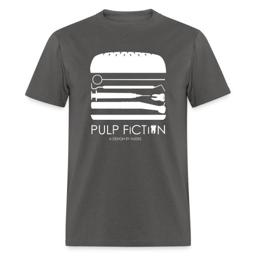 pulp fiction png - Men's T-Shirt