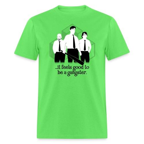 Office Gangsters - Men's T-Shirt