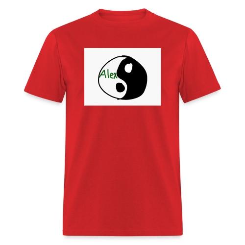 5C4FDE18 1950 4249 9B94 086C126BD820 - Men's T-Shirt