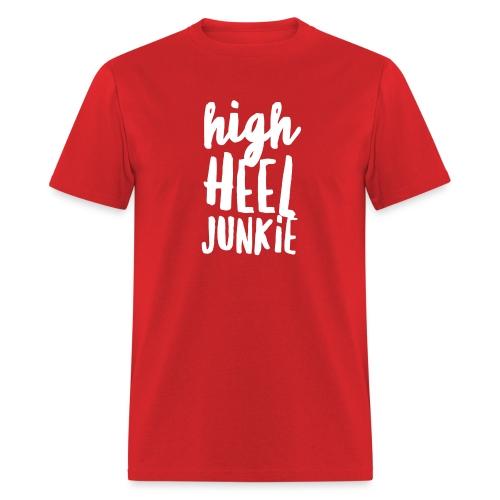 HHJ-White - Men's T-Shirt
