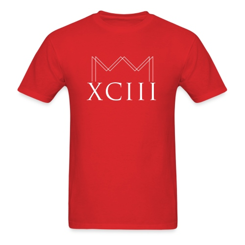 XCIII - Men's T-Shirt