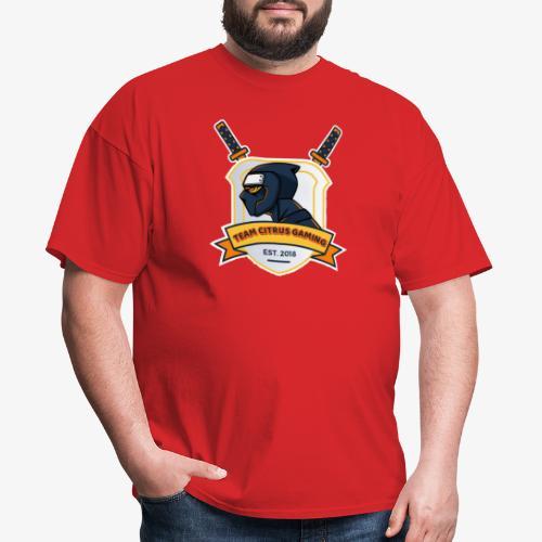 Tcg Official Logo - Men's T-Shirt
