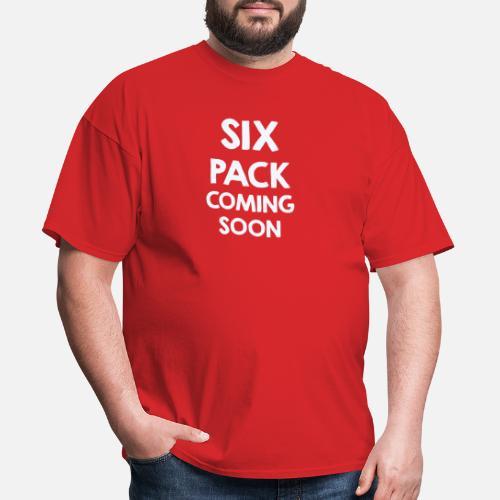 SIX PACK - Men's T-Shirt