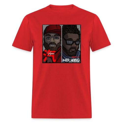 Vapor Tee - Men's T-Shirt