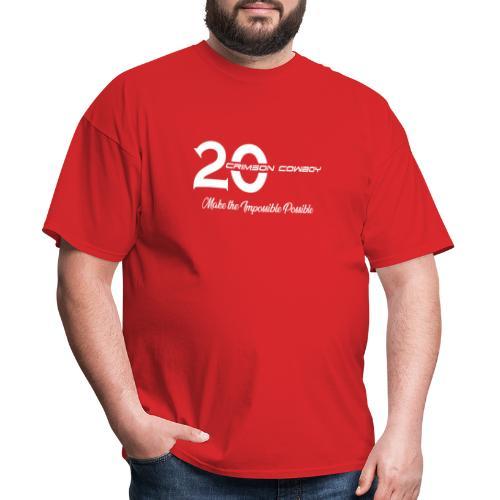 Sherman Williams Signature Products - Men's T-Shirt