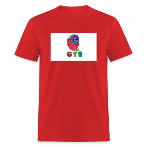 GTB - Men's T-Shirt