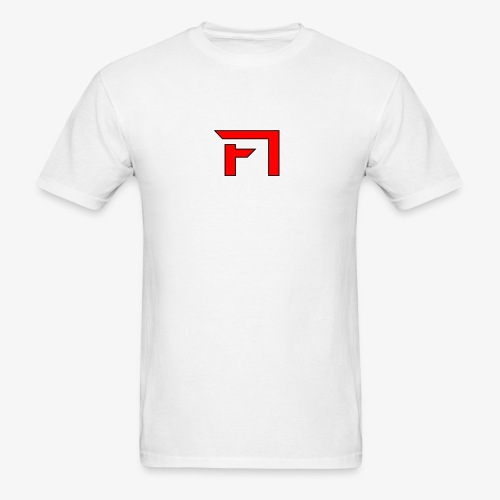 F1 Logo - Men's T-Shirt