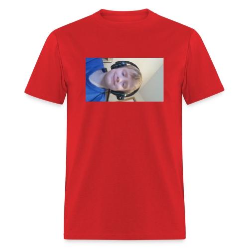 20190117 042354 - Men's T-Shirt