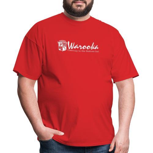 Warooka - Men's T-Shirt