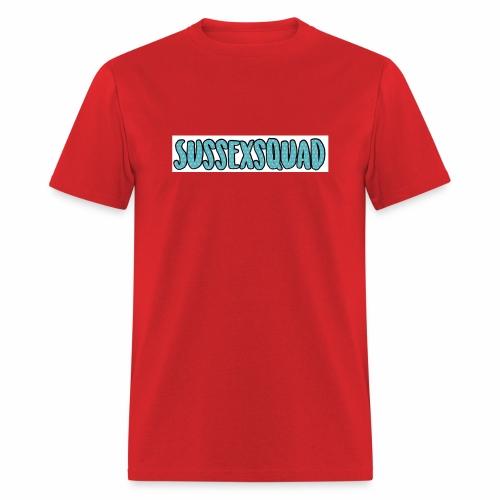 9F5C2555 D00E 4CCD 9211 B637E3EFBC50 - Men's T-Shirt