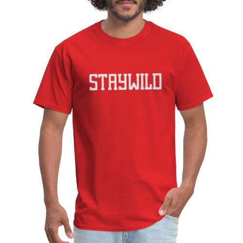 STAYWILD - Men's T-Shirt