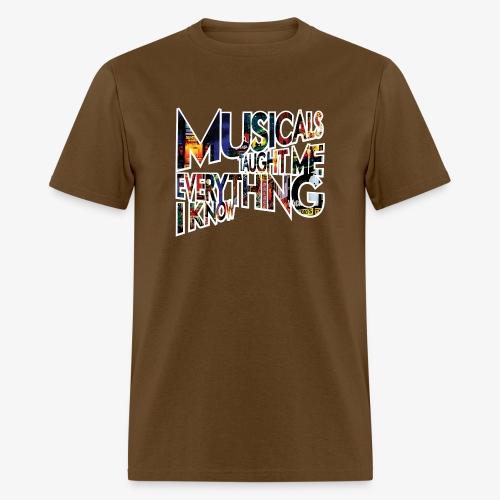 MTMEIK Broadway - Men's T-Shirt
