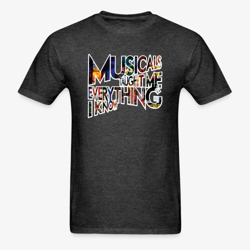 MTMEIK Broadway - Men's T-Shirt