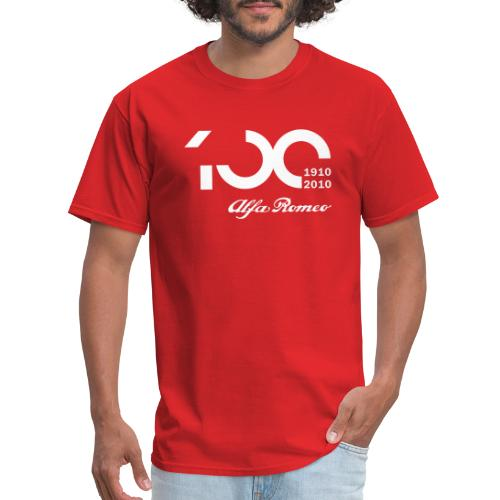 100 Years Alfa - Men's T-Shirt