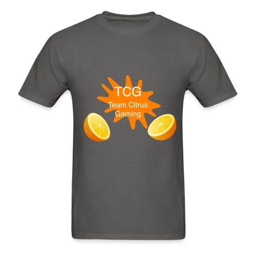 splash print design - Men's T-Shirt