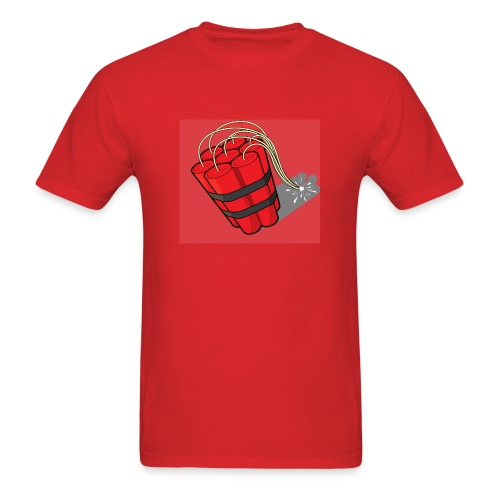 Merch Final - Men's T-Shirt
