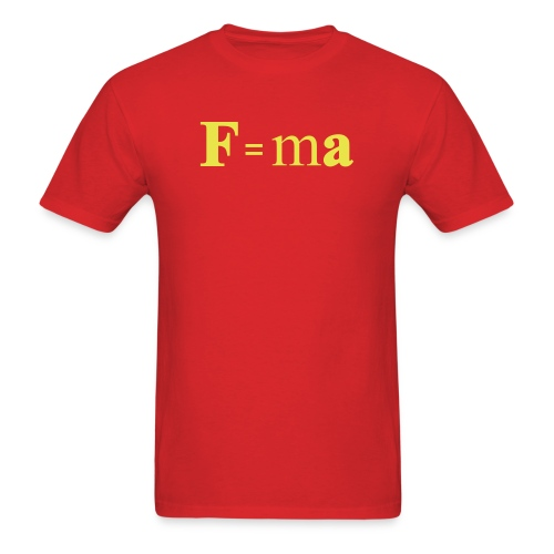 fma2 - Men's T-Shirt