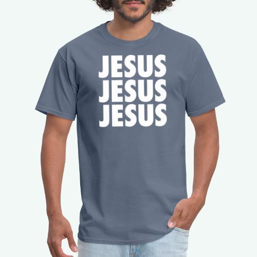 JESUS JESUS JESUS - Men's T-Shirt