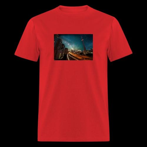 City Nights - Men's T-Shirt