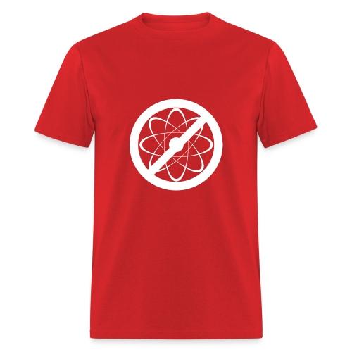 no quantum png - Men's T-Shirt