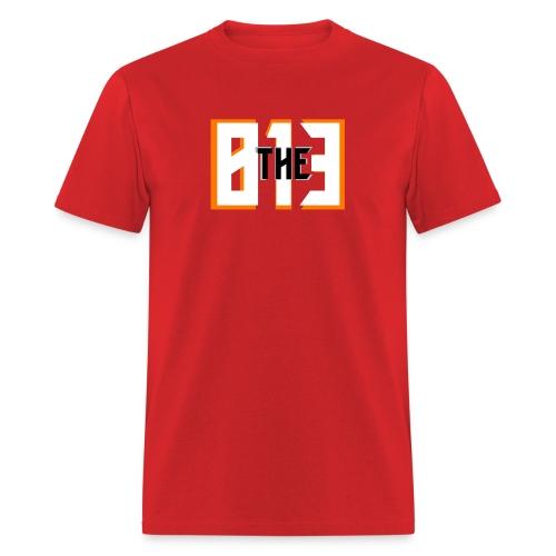 The 813 Buccaneer Tee - Men's T-Shirt
