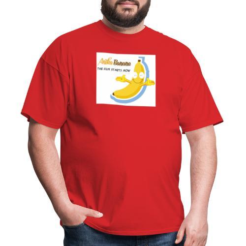 Anika Banana - Men's T-Shirt