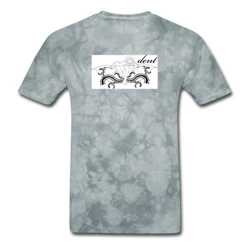 idenagain - Men's T-Shirt