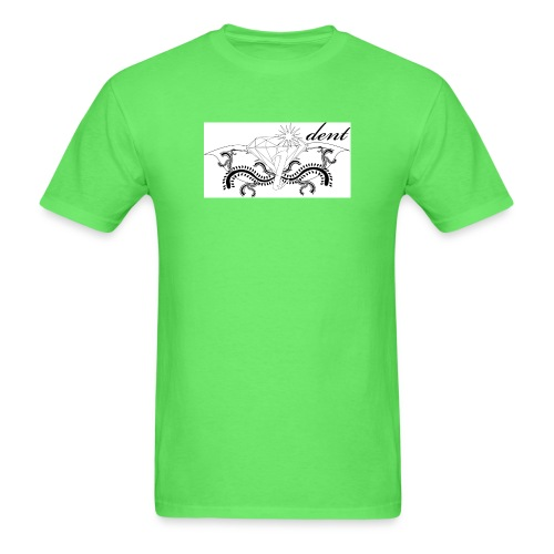 idenagain - Men's T-Shirt