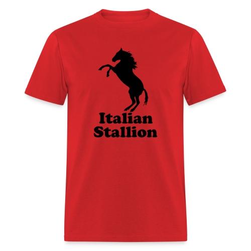 Italian Stallion - Men's T-Shirt