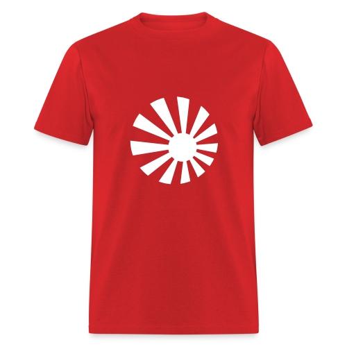 Japan Symbol - Axis & Allies - Men's T-Shirt