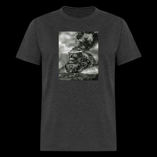 timezone - Men's T-Shirt