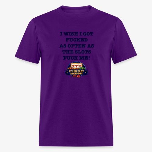 I Wish I got... - Men's T-Shirt