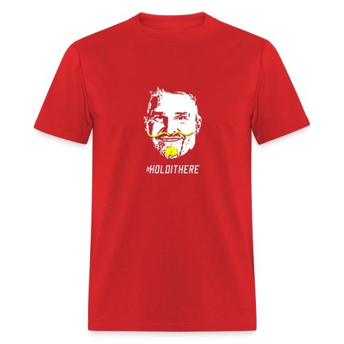 telestratoryellow - Men's T-Shirt