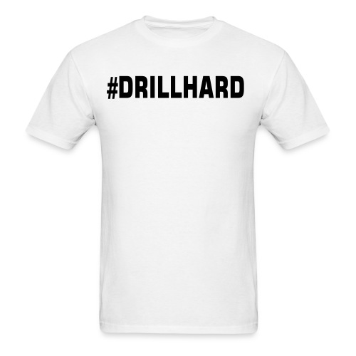 drill - Men's T-Shirt