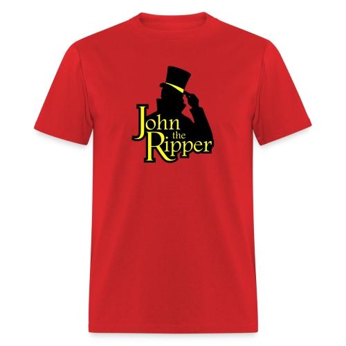 John the Ripper - Men's T-Shirt