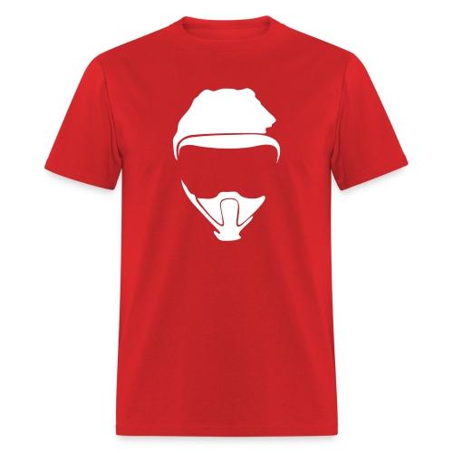 C2W Full Logo - White - Premium Tee - Men's T-Shirt