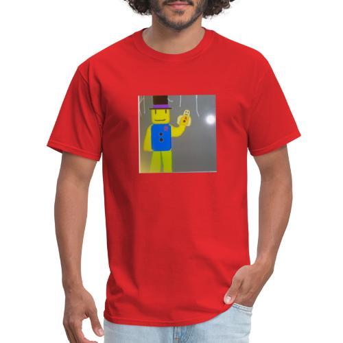 304811192 1026411581 funtime noob - Men's T-Shirt