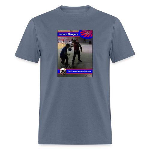 Basketball merch - Men's T-Shirt