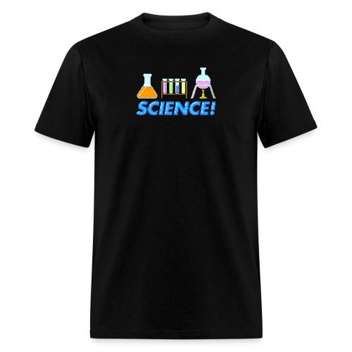 Science png - Men's T-Shirt