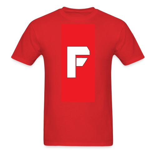 FreerunnerZ - Men's T-Shirt