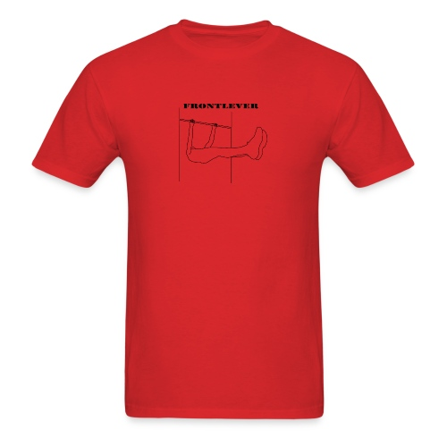 frontlever - Men's T-Shirt