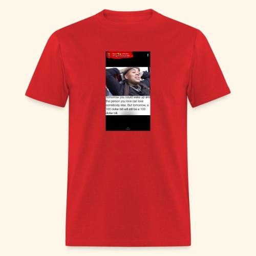 DTB - Men's T-Shirt